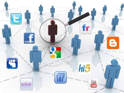 SEO y Posicionamiento web usando las redes sociales Estrategias SEO
